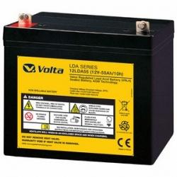 BATERIA VOLTA 12LDA40 12 VTS 40 AMP
