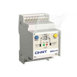 RELE DIFERENCIAL RDC-01 CHINT